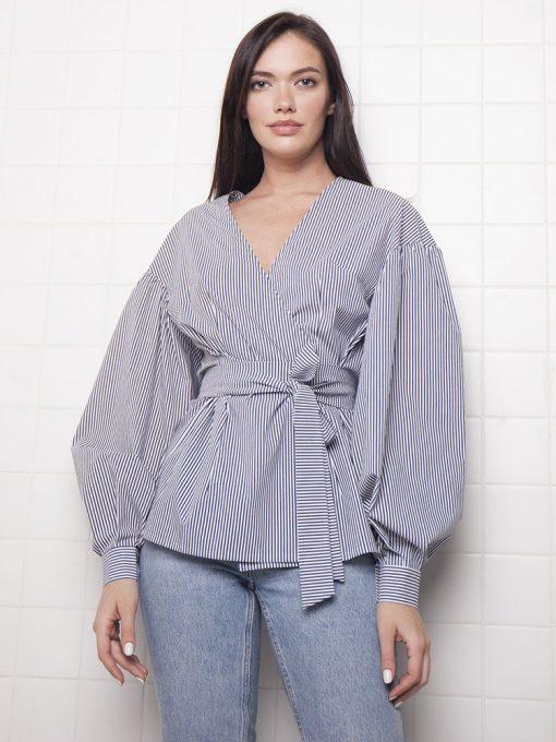 женская блузка пошив