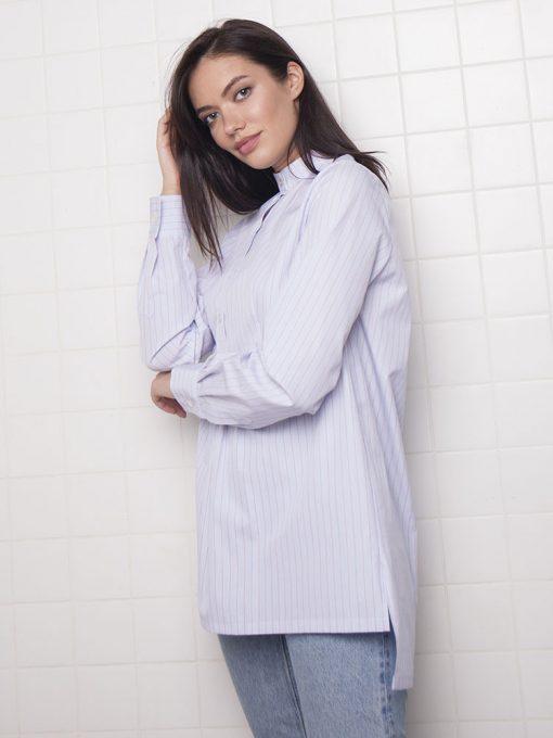 пошив блузки на заказ